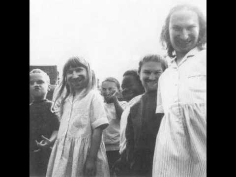 Aphex Twin - To Cure A Weakling Child (Contour Regard)