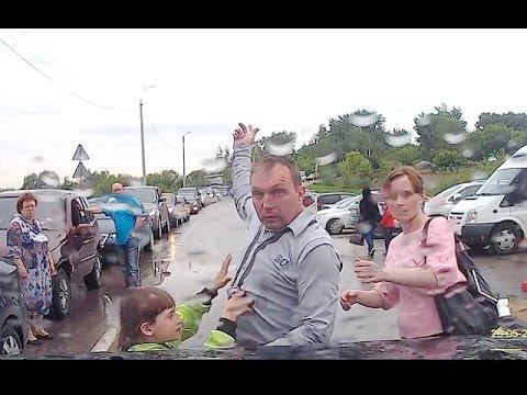 Russian Car Crash Compilation June 3 06 2016
