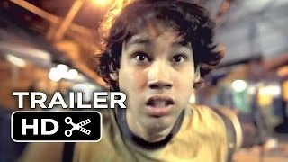 7 Boxes Official Trailer #1 (2014) - Thriller HD