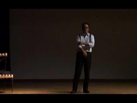 Controstoria d'italia. Teatro civile di Andrea Giannasi