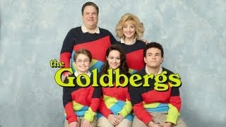 The Goldbergs (ABC) Trailer Thumbnail