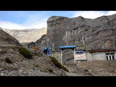 Yak Ru Annapurna Challenge Uncut and Raw