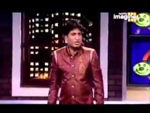 Raju Srivastav shaadi jokes part-2 -n542Ppp2GkQ