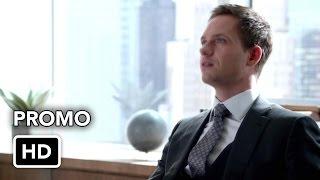 "Suits 4×08 Promo ""Exposure"" (HD) Thumbnail"