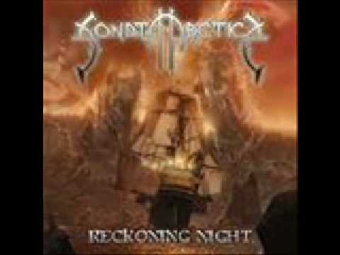 Sonata Arctica - Wildfire + Lyrics