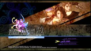 Final Fantasy X-2 Piano Collections - Wind Crest ~The Three Trails~ played by Ryan McGaughey
