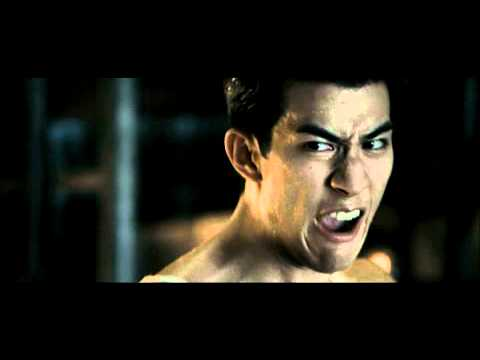 Young Bruce Lee - Cine Asia Official Trailer