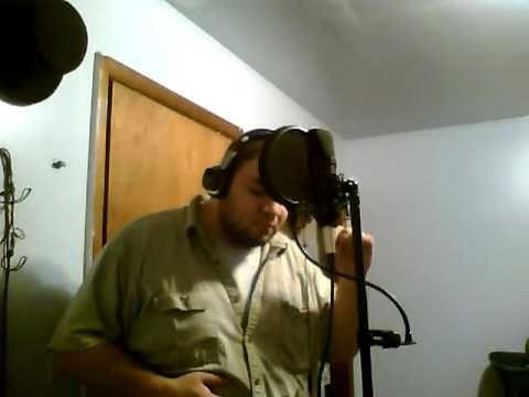 Juan - Sweet Child O- Mine (Guns N- Roses) (Vocal Cover)