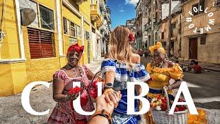 #FollowMeTo Cuba