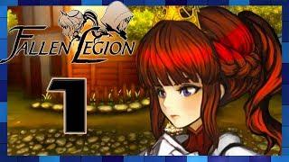 Fallen Legion: Sins of an Empire - Walkthrough Part 1 Princess CecilleFallen Legion: Sins of an Empire - Walkthrough Part 1 Princess Cecille