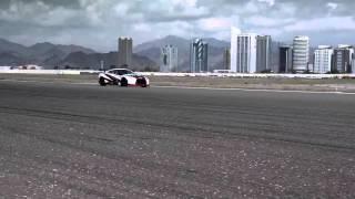 Nissan GT-R Nismo установил мировой рекорд