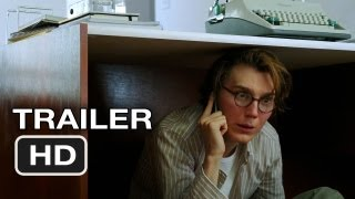 Ruby Sparks Official Trailer (2012) Paul Dano Movie HD
