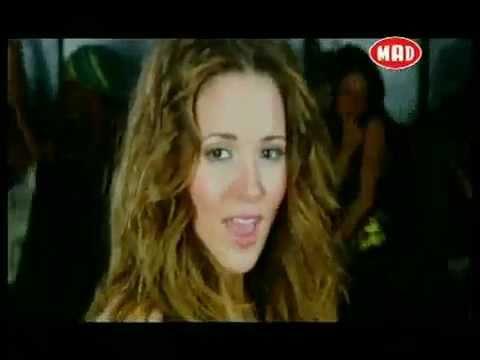 Kalomira - Paizeis / ?a??�???a - ?a??e??  (Official Video Clip)