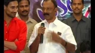 Cricket Girls and Beer Movie Audio Launch