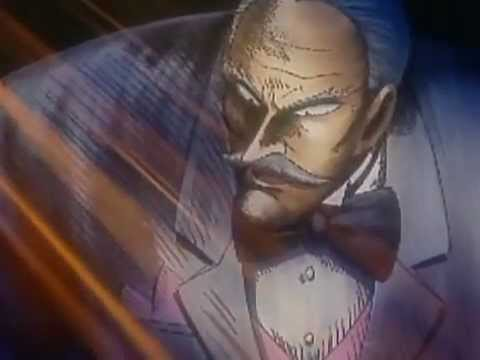 Lupin III All'inseguimento del tesoro di Harimao -n6Y5LsrtNpk