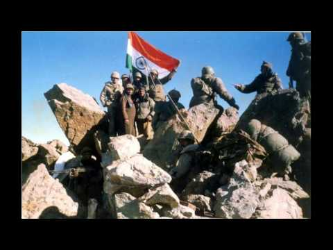 Reporter's Diary: When the Army reclaimed Tiger Hill during Kargil war of 1999