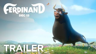Ferdinand | Trailer [HD] | 20th Century FOX