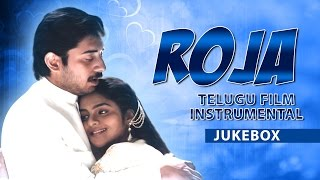 Roja Telugu Film Instrumental Jukebox