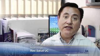 Red Salud UC - Dr. Manuel Moreno - ¿Como se puede prevenir la diabetes?