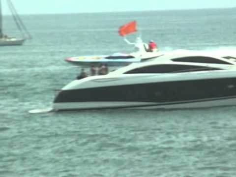 Super Boat TV Cocoa Beach 2010