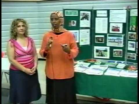 Eye on Somalia interview - pt. 3