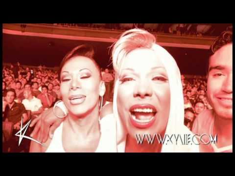 KYLIE MINOGUE IN GUADALAJARA, MEXICO, APRHRODITE LIVE 2011 - TOUR