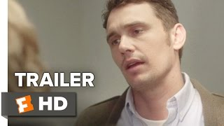 Memoria Official Trailer #1 (2016) - James Franco, Thomas Mann Movie HD
