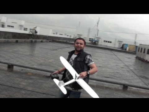 FPV Spy Hawk FPV Flight in Rain By AliShanMao - UCsFctXdFnbeoKpLefdEloEQ
