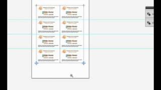 Como crear tarjetas de presentacion