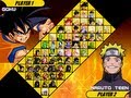 Dragon Ball Z vs Naruto Mugen edition by Ristar87