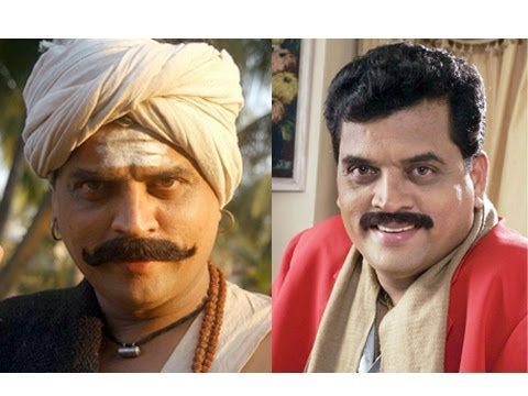 Actor Sharad Ponkshe In Marathi Movie Mokla Shwas - Entertainment News