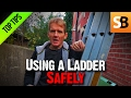 Don't Make This Mistake With YOUR Ladder