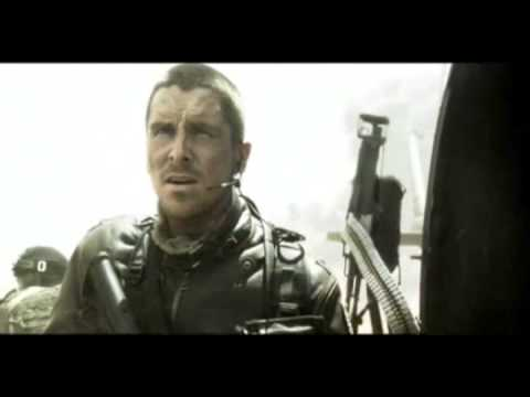 Terminator 4 : Renaissance - Bande Annonce - VF poster