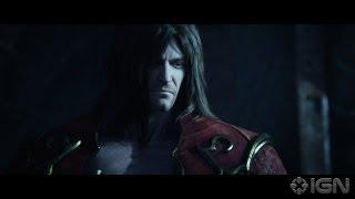 Castlevania: Lords of Shadow 2 E3 2013 Trailer