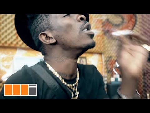 Checkout : Shatta Wale - Starboy (viral video)