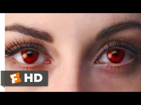 Bella Cullen's Transformation - The Twilight Saga: Breaking Dawn - Part 1 (2011) Kristen Stewart HD