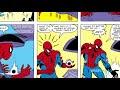 Фрагмент с конца видео - Топ 10 Супергероев, Которые Надевали Костюм Венома
