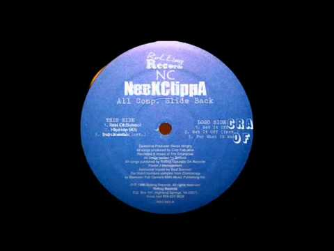 Neckclippa - Quiet Revolution (Old School HipHop Beat)