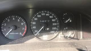 Двигатель (ДВС) Mazda 323 F Артикул 52480789 - Видео