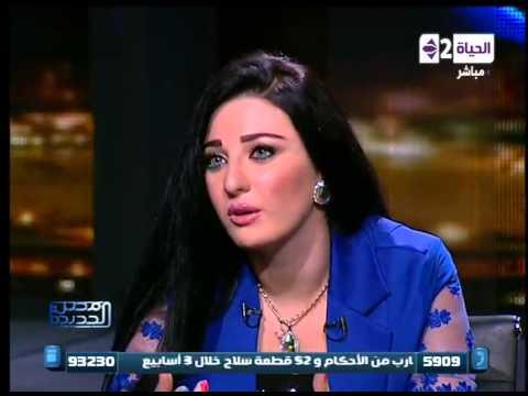 بالفيديو.. شاهد سمير غانم يتغزل بصافيناز