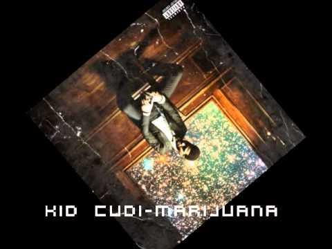 KiD CuDi-Marijuana