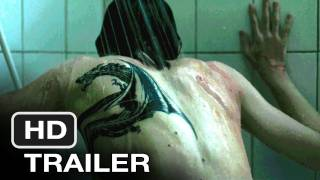 The Girl With the Dragon Tattoo (2011) NEW Extended Movie Trailer - HD