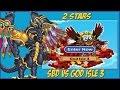 Social Empires - SBD vs God Isle 2 (2 Stars)