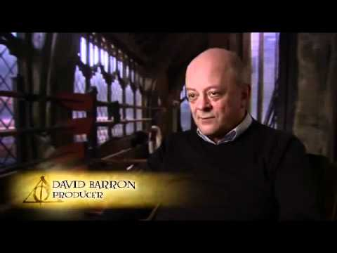 The Story Of Severus Snape Featurette - Harry Potter and the Deathly Hallows Part 2