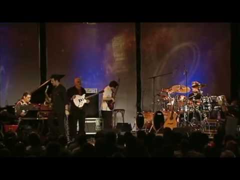 Chick Corea Elektric Band - Spain - Live At Montreux 2004