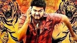Watch Amazing Facts About Vijay's Fights In 'Puli' Red Pix tv Kollywood News 29/May/2015 online