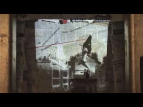 An interview with William Kentridge on THE NOSE - Met Opera