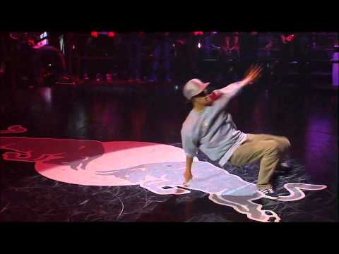 BBoy Cloud 2011 Tribute