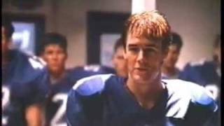 VARSITY BLUES (1999) Con James Van Der Beek - Trailer Cinematografico