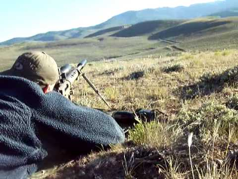408 Cheytac Intervention at 2700 yards